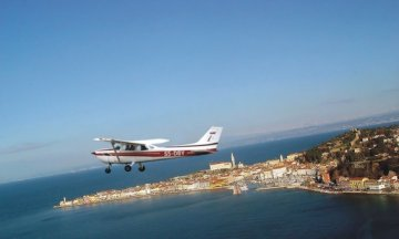 Panoramic flights
