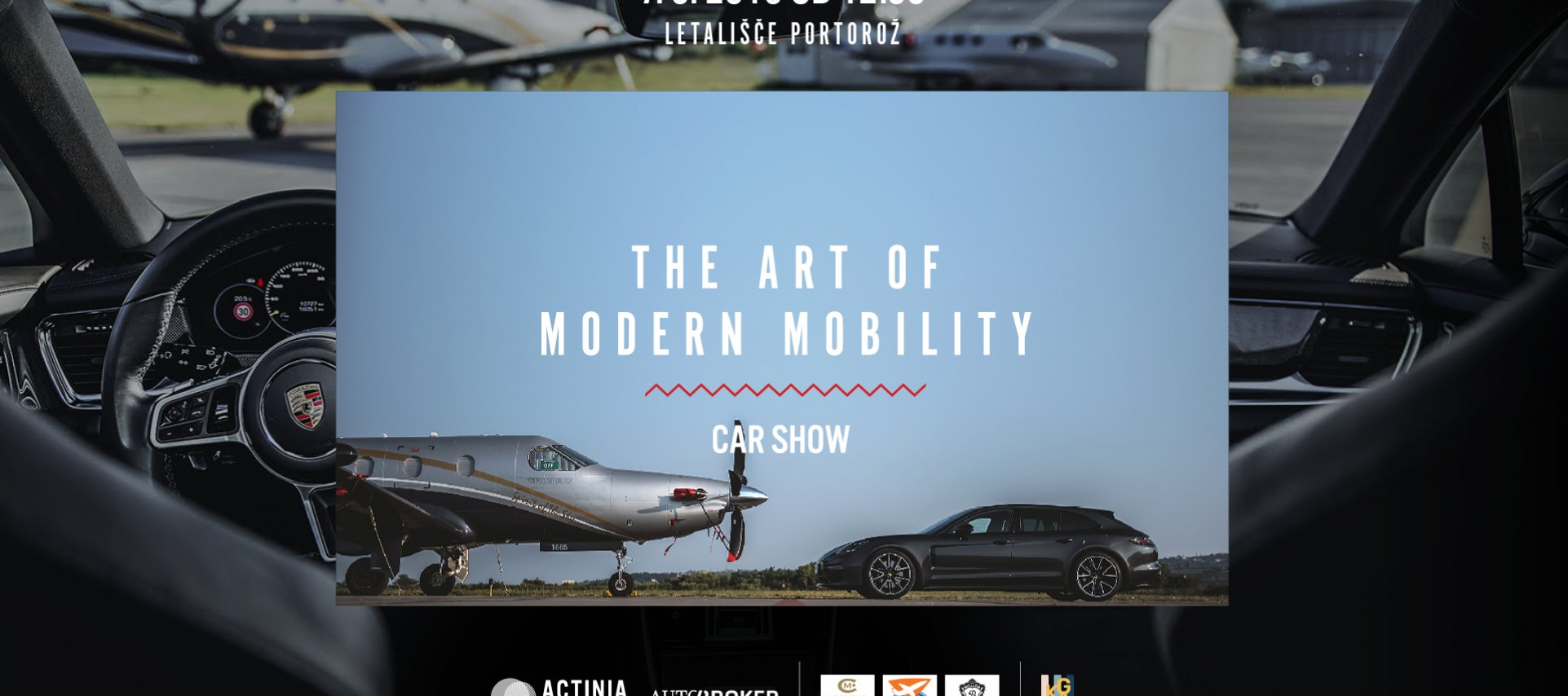 Car Show: The Art of Modern Mobility